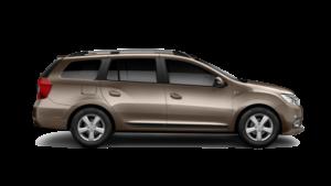 Dacia Logan ~ 8.200, -€